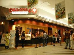 Cold Stone Creamery Yokohama World Porters