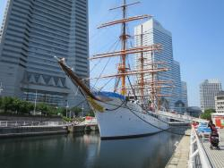 Yokohama Port Museum
