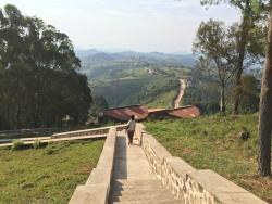 Bisesero Genocide Memorial