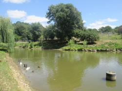 Parc et Conservatoire de la Bottière