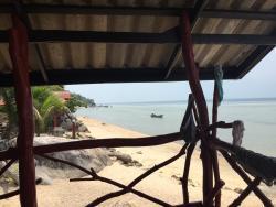 Ban Khai Beach