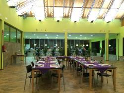 Restaurante La Puerta del Bierzo