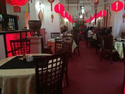 Kinjou Restaurant