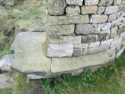 Stanza Stones Trail