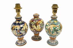 Ceramiche d'Arte Floridia Salvatore