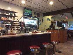 Country Corner Diner