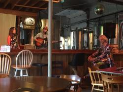 French Broad River Brewery