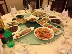 XiangGe LiLa Restaurant DaTang JiuLang