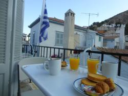 Amarillis Hotel