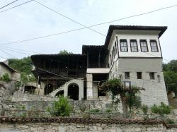 National Ethnographic Museum Berat