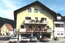 Pension Engel