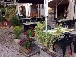 Restaurant Le Gue D'avaux