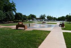 Town Square Park