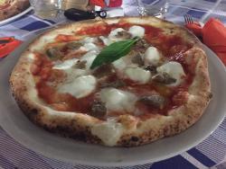 Pizzeria - Trattoria Retrogusto