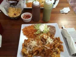Carlos' River Cafe