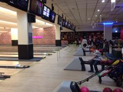 Hollywood Bowl Finchley