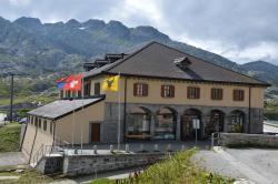 Museo Nazionale del San Gottardo