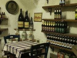 Oasi della Birra - Enoteca Palombi