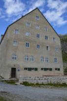 St. Gotthard Hospiz