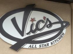 Vic's All Star Kitchen