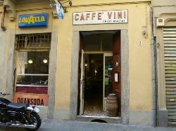 Caffe-Vini Emilio Ranzini