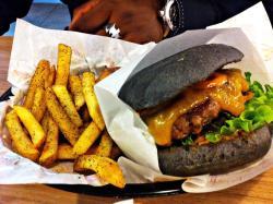 Burger Lab Experience Itaim