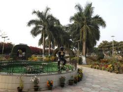Surya Sen Park