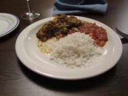 Chinnar Balti Tandoori Restaurant