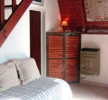 Apart Hotel Nueva Leon