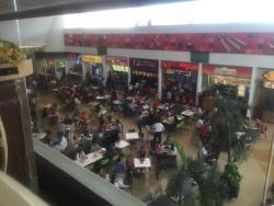 Centro Comercial San Diego