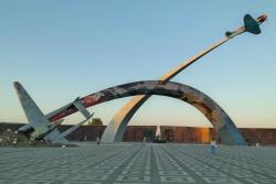 Memorial Complex to Defenders of Motherland Sky