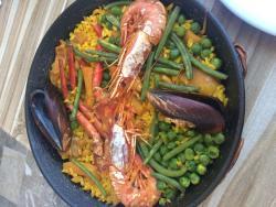 Pensio Restaurante La Marina