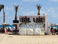 Playa El Carabassi