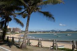 Guaibura Beach