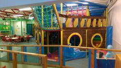 Treasure Island Softplay