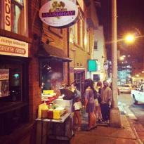 Asap Bar & Grill