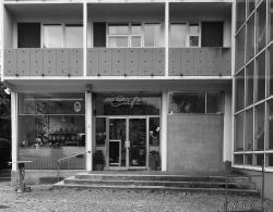 Café Tiergarten