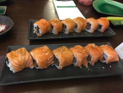 Sushi Groove-Citiwalk Sudirman