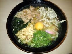Koura Home Udon