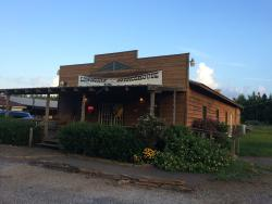 Longhorn Smokehouse