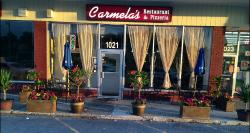 Carmela's Italian Restaurant & Pizzeria
