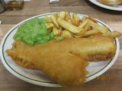 Brothers Fish & Chips