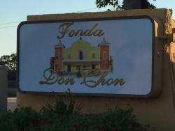 Fonda Don Chon