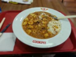 Cookpit
