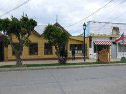 Historical Museum,Municipality of Puerto Natales