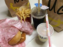 McDonald's, Route 11 Matsuyama