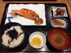 Hokui 43-do Oshokujidokoro