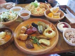 Noson Restaurant Fururu