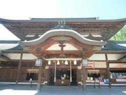 Tsubaki Shrine