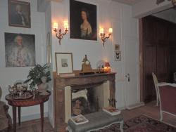 Hotel Tanquerey de la Rochaisiere